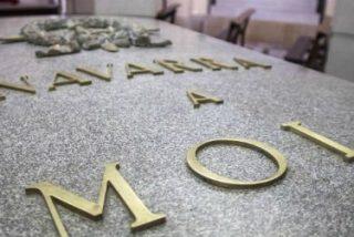 """""""Retirar las alegaciones a la exhumación de los restos del Monumento a los Caídos y renunciar al usufructo de la cripta"""""""