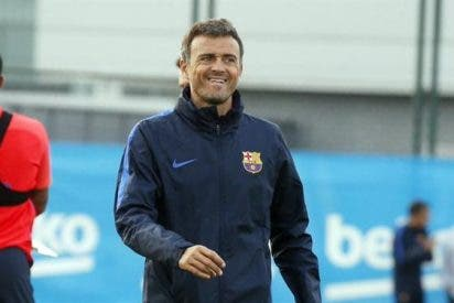 Un crack de la Premier League que se ofrece al Barça