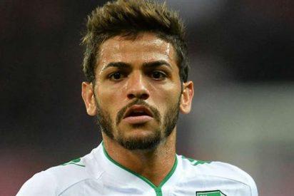 Un defensa brasileño desea dejar atrás el fútbol alemán en el mercado de enero