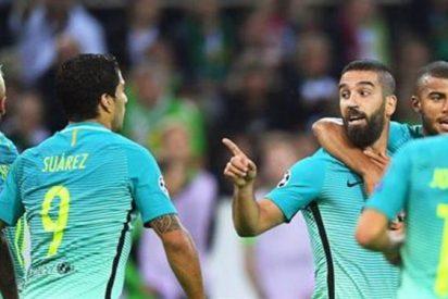 Un jugador del Barça mete en un problema a Luis Enrique para Balaídos