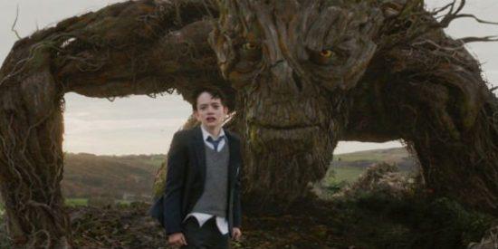 Así es 'Un monstruo viene a verme', la película que no podrá olvidar