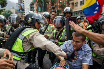 Así expropian los amigos de Podemos una empresa en Venezuela... ¡repartiendo el botín entre la gente!