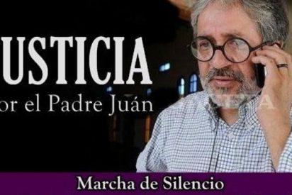 En memoria del padre Juan Viroche