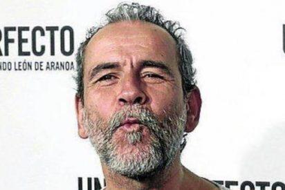 """El facineroso Willy Toledo llama """"asesino"""" al Gobierno por no prohibir los toros"""