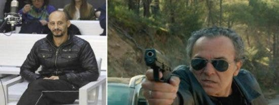 El yihadista a quien le gusta el porno y que culpa a José Coronado de su detención