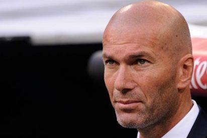 Zidane le pone fecha de regreso a Luka Modric y Casemiro