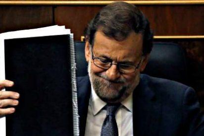 El plan de Rajoy para engatusar al PSOE: Pactar la financiación regional, las pensiones, la Educación y la Justicia.