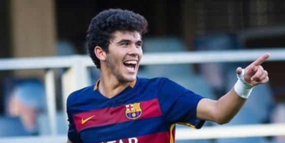 El Barça pasa al ataque con Mourinho: la jugada con Carles Aleñá que se cuece en el Camp Nou