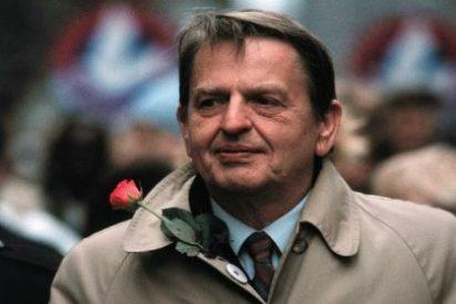Suecia reabre la investigación sobre el asesinato de Olof Palme