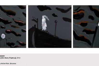 Anne-Marie Schneider ilustra la (su) vida