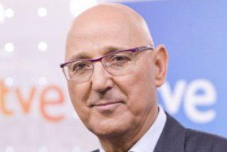 TVE ha caído 20 puntos como preferencia de los españoles desde que el PP puso a Gundín como director de Informativos