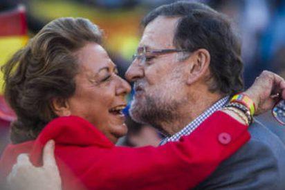 """La familia de Rita Barberá ve bien la asistencia de Mariano Rajoy al funeral pero sólo como """"amigo"""""""
