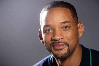Will Smith agrede a un reportero