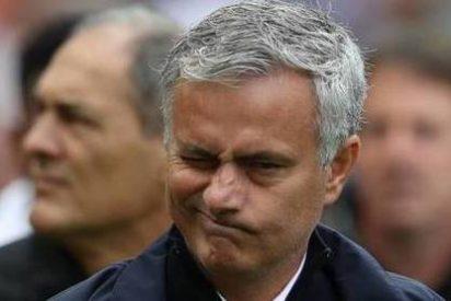 Otra decepción y nueva rajada de Mourinho contra los jugadores del Manchester United