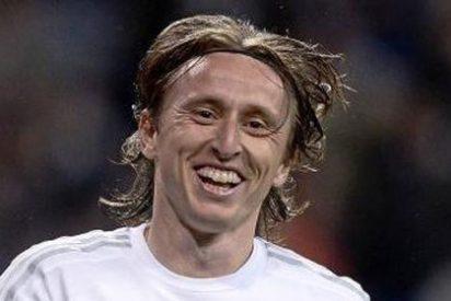 El dilema (que puede acabar mal) que afronta a Zidane con Luka Modric