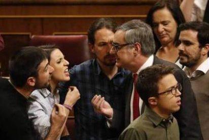 La desvergüenza de Schz y la afinidad de Podemos con bildutarras y Rufianes