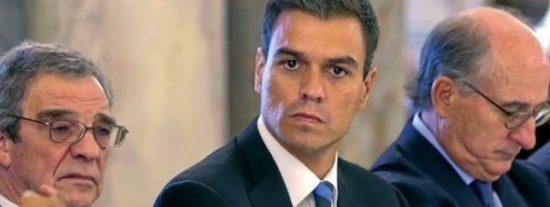 Pedro Sánchez pidió a Telefónica que presionase al director de 'El País'