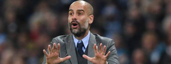 """Pep Guardiola: """"Hemos ganado a los mejores, a ver si lo hacemos en el futuro"""""""