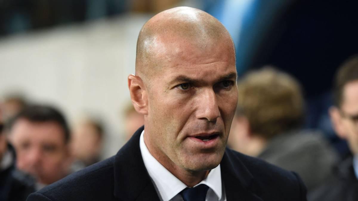 Peligros: El futuro de Zidane en el Real Madrid no es tan seguro como muchos imaginan