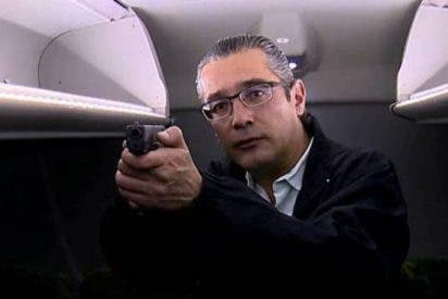 Todo México está en vilo por el misterio del 'ángel exterminador' del autobús