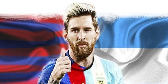 Argentina 3 - Colombia 0: Esta vez les salvó Messi