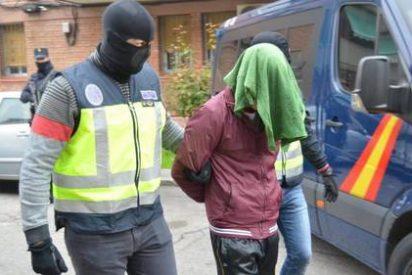 Detenidos en España dos terroristas yihadistas dispuestos a atentar