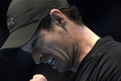 Murray doblega 'in extremis' a Raonic y alcanza su primera final de Maestros