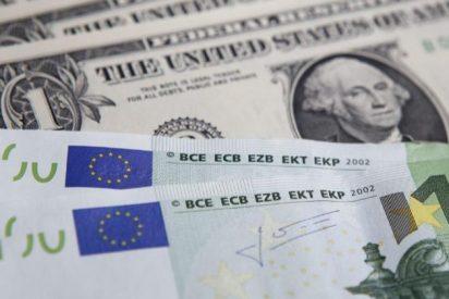 El euro podría bajar hasta 0,80 dólares si ganan los populistas en Europa