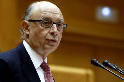 Cristobal Montoro anuncia un nuevo plan de lucha contra el fraude fiscal