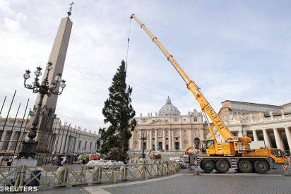El Vaticano tiene lista su agenda festiva navideña