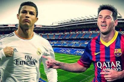 ¿Está más cerca el Barça de La Sexta que el Real Madrid de la Duodécima Copa de Europa?