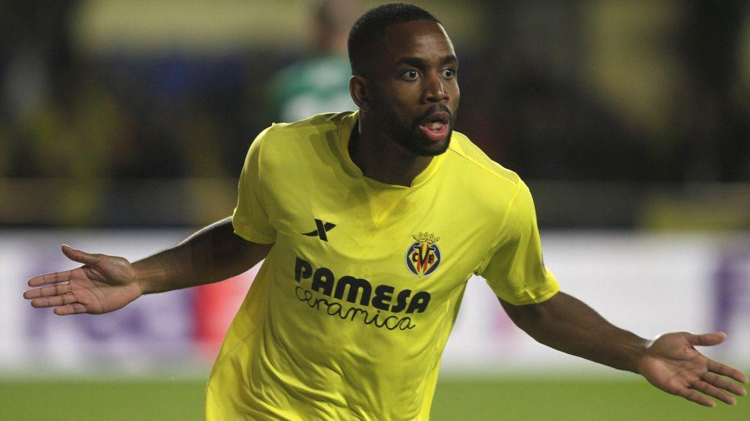Cedric Bakambu, el jugador del Villarreal que Unai Emery quiso llevarse al PSG
