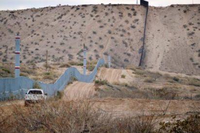 Cementera mexicana se ofrece para construir el muro de Donald Trump