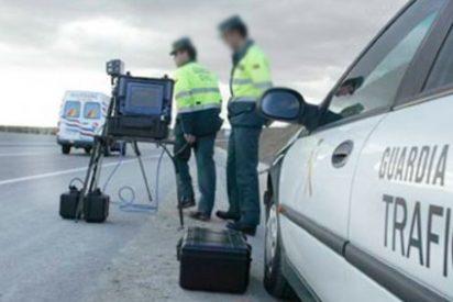 La Guardia Civil revela por fin la velocidad exacta a la que multan los radares