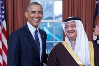 """Príncipe Abdullah Al-Saud: """"Bombardear Yemen es tan necesario como pegar a mí mujer"""""""