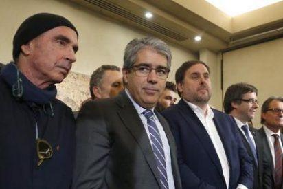 El Congreso da vía libre para procesar a Homs y Podemos se alinea con la casta separatista