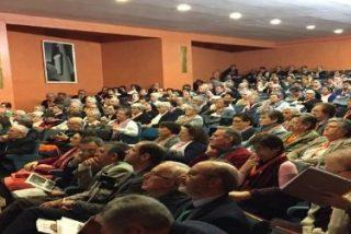 Se inaugura la XXIIIAsamblea General de los religiosos españoles