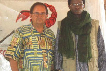 """""""Cincuenta Cincuenta"""", los líderes de la violencia en Centroáfrica"""