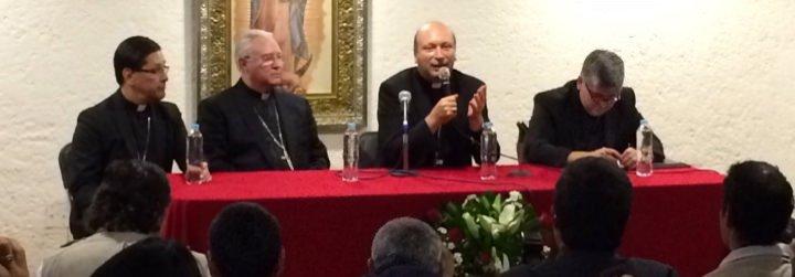 """Franco Coppola: """"Las confrontaciones sobre el matrimonio gay no son buenas y no ayudan"""""""