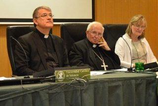 """El cardenal Cañizares califica de """"intolerable"""" la violencia doméstica"""