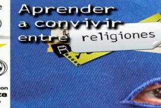 """""""Aprender a convivir entre religiones"""": Charla-coloquio de Xabier Pikaza"""