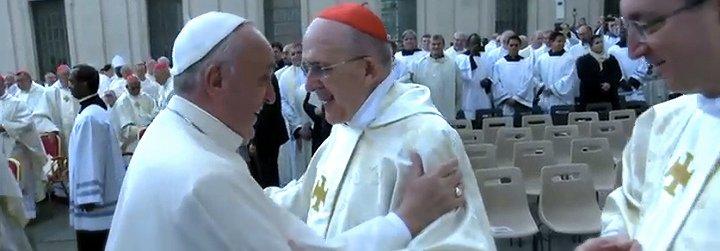El Papa marca las líneas maestras de la Iglesia tras la clausura del Año de la Misericordia