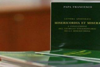 """Misericordia et Misera"": El mensaje del Papa al fin del Año Jubilar"