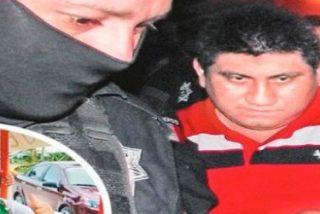 Vecinos maniatan a un sacerdote mexicano acusado de abusos