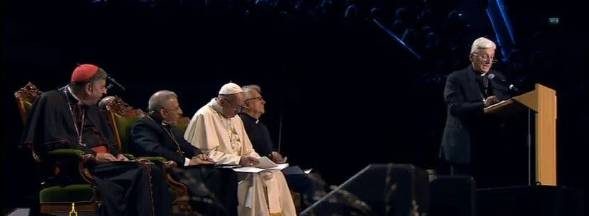 """El obispo de Alepo reclama al mundo """"que no dejen que se destroce y fragmente Siria"""""""