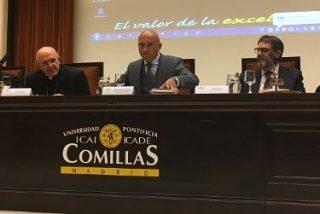 """Carlos Osoro: """"Francisco sabe que hay que llegar a todos sin excepción, y eso le da credibilidad"""""""