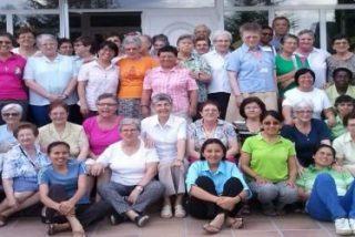Las Hermanas Compasionistas celebran su 200 aniversario