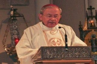 """Monseñor Algora: """"Lo mejor que la Iglesia puede ofrecer al mundo obrero es Jesucristo"""""""