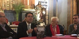 """Bernardo Pérez-Andreo: """"Necesitamos una revolución de las conciencias y de los corazones"""""""