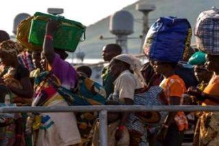 La Iglesia de Burundi pide diálogo para facilitar el regreso de los refugiados